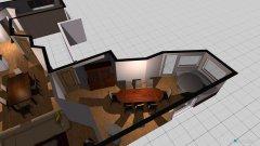 Raumgestaltung 1.OG in der Kategorie Wohnzimmer