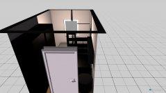 Raumgestaltung 10m2 in der Kategorie Wohnzimmer
