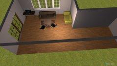 Raumgestaltung 114 ballance Street in der Kategorie Wohnzimmer