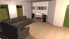 Raumgestaltung 11 in der Kategorie Wohnzimmer