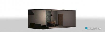 Raumgestaltung 11h in der Kategorie Wohnzimmer