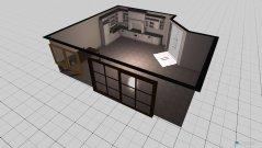 Raumgestaltung 1234 in der Kategorie Wohnzimmer