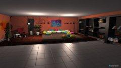 Raumgestaltung 123 in der Kategorie Wohnzimmer