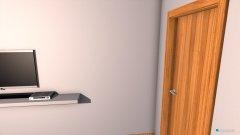 Raumgestaltung 12 in der Kategorie Wohnzimmer