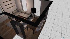 Raumgestaltung 14.1.2015 in der Kategorie Wohnzimmer