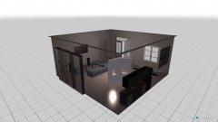 Raumgestaltung 1503 in der Kategorie Wohnzimmer