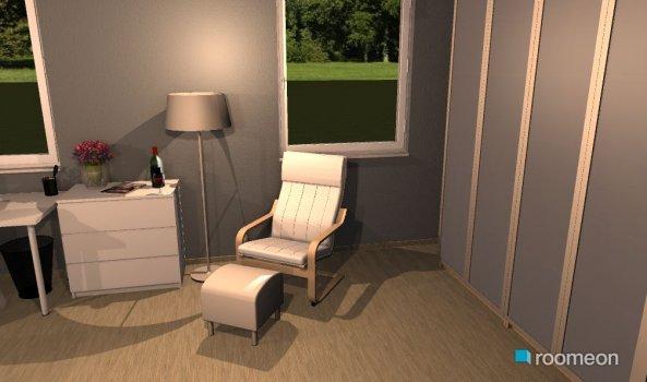 Raumgestaltung 1 in der Kategorie Wohnzimmer