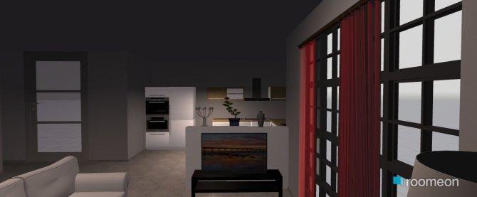 Raumgestaltung 1sr in der Kategorie Wohnzimmer