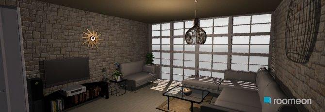 Raumgestaltung 1st design in der Kategorie Wohnzimmer