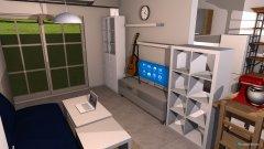 Raumgestaltung 2015新擺設 in der Kategorie Wohnzimmer