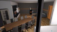 Raumgestaltung 20200422 in der Kategorie Wohnzimmer