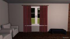 Raumgestaltung 218 gavilan canyon rd. in der Kategorie Wohnzimmer