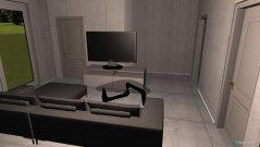 Raumgestaltung 2201 in der Kategorie Wohnzimmer