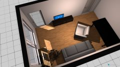 Raumgestaltung 234 in der Kategorie Wohnzimmer