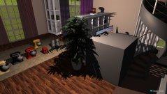Raumgestaltung 26.01. in der Kategorie Wohnzimmer