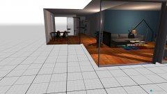 Raumgestaltung 26.402_WR_1 in der Kategorie Wohnzimmer