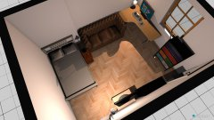 Raumgestaltung 2 in der Kategorie Wohnzimmer
