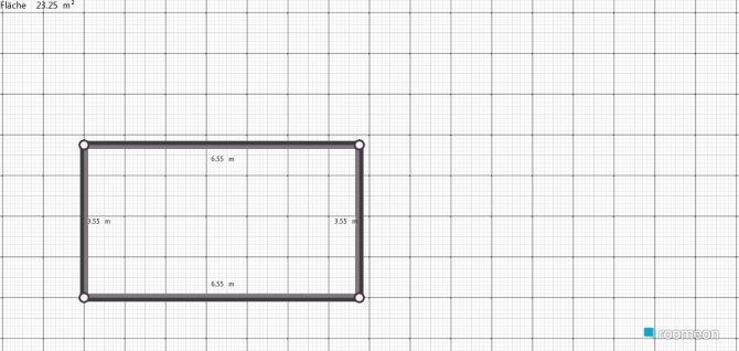 Raumgestaltung 2raum 4 in der Kategorie Wohnzimmer