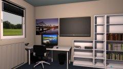 Raumgestaltung 2ter Versuch Wohnzimmer in der Kategorie Wohnzimmer