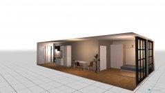Raumgestaltung 3-1-cont. in der Kategorie Wohnzimmer