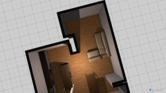Raumgestaltung 30.11.20_1Meter Wand2 in der Kategorie Wohnzimmer