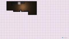 Raumgestaltung 348livingroom_kitchen in der Kategorie Wohnzimmer