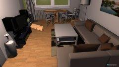 Raumgestaltung 3 in der Kategorie Wohnzimmer