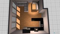 Raumgestaltung 3er Kombi Version 1 in der Kategorie Wohnzimmer