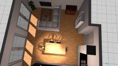 Raumgestaltung 3er Kombi Version 5 in der Kategorie Wohnzimmer