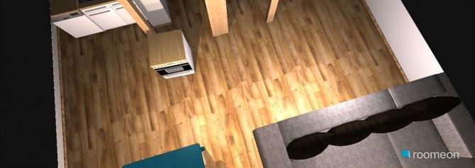 Raumgestaltung 3versuch in der Kategorie Wohnzimmer
