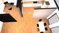 Raumgestaltung 44 in der Kategorie Wohnzimmer