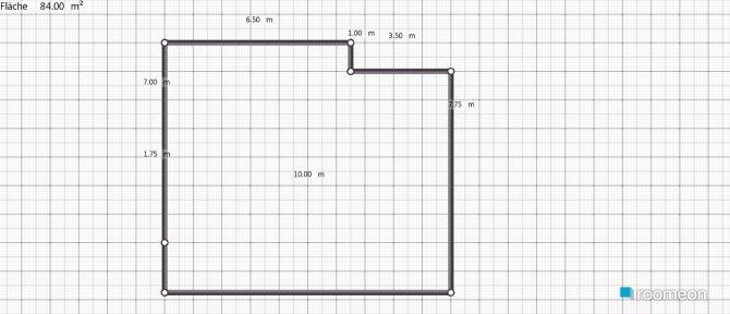 Raumgestaltung 47 in der Kategorie Wohnzimmer
