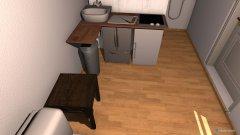 Raumgestaltung 6x2 in der Kategorie Wohnzimmer