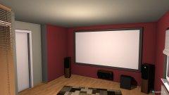Raumgestaltung 7.1 in der Kategorie Wohnzimmer