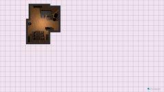 Raumgestaltung 7.Variante in der Kategorie Wohnzimmer