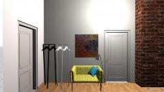 Raumgestaltung 7C151 Zollamt in der Kategorie Wohnzimmer