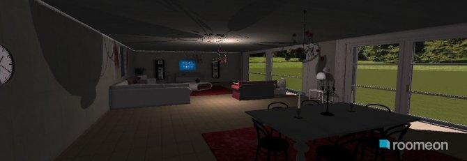 Raumgestaltung 8th design in der Kategorie Wohnzimmer
