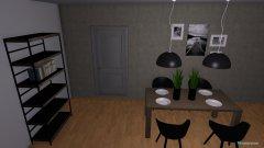 Raumgestaltung 99chairs in der Kategorie Wohnzimmer