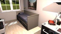 Raumgestaltung 9m2 raum in der Kategorie Wohnzimmer