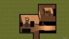 Raumgestaltung a3 in der Kategorie Wohnzimmer