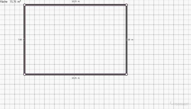 Raumgestaltung a7 in der Kategorie Wohnzimmer
