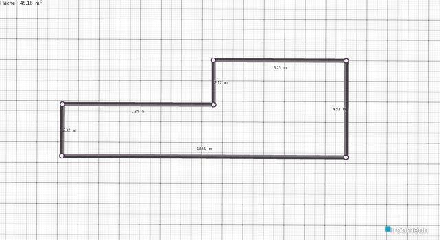 Raumgestaltung aaa in der Kategorie Wohnzimmer