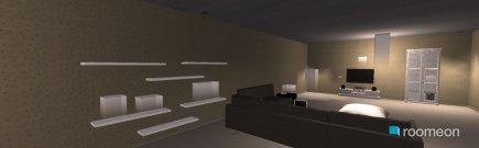 Raumgestaltung aaaaa in der Kategorie Wohnzimmer
