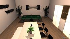 Raumgestaltung achim in der Kategorie Wohnzimmer