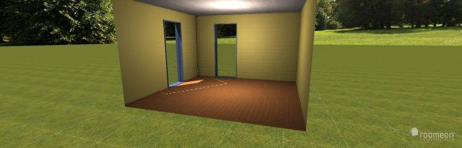 Raumgestaltung ad in der Kategorie Wohnzimmer