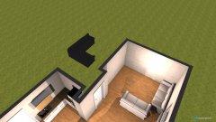 Raumgestaltung ada1 in der Kategorie Wohnzimmer