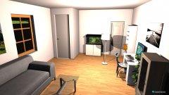 Raumgestaltung adada in der Kategorie Wohnzimmer