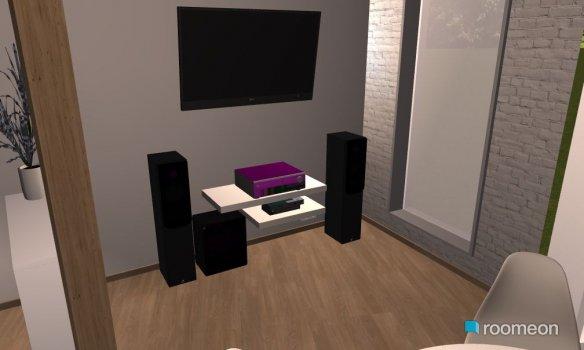 Raumgestaltung adas3 in der Kategorie Wohnzimmer