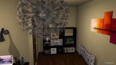 Raumgestaltung AddaViolet in der Kategorie Wohnzimmer