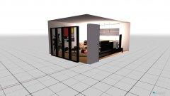 Raumgestaltung Adelberg D3.2 in der Kategorie Wohnzimmer